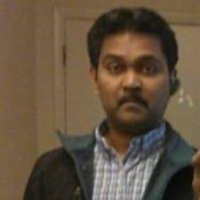 Krishnaraj - Profil Użytkownika
