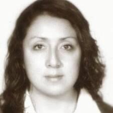 Nutzerprofil von Estefanía