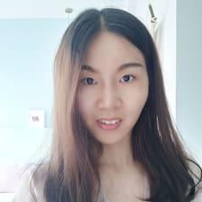 Profil utilisateur de FreeTime