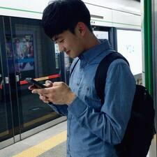 Ho Seok님의 사용자 프로필