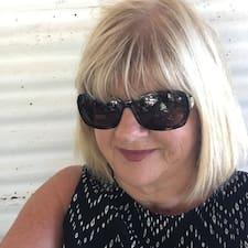 Barb Kullanıcı Profili