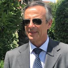Nutzerprofil von Vincenzo