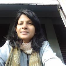 Profil korisnika Dinusha