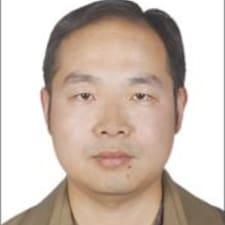 Profilo utente di 军舰