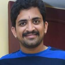V R User Profile