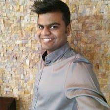 Sai Suman User Profile