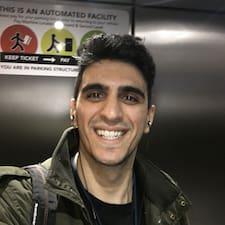 Το προφίλ του/της Hrant