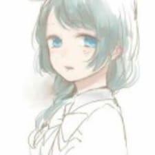 丽椒 felhasználói profilja
