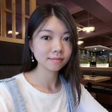 明慧 User Profile