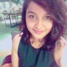 Anubama User Profile
