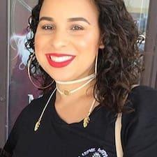 Meriana User Profile