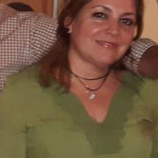 Monica Elaine Kullanıcı Profili