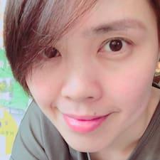 Profil utilisateur de 曉蒨