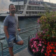Profilo utente di Sergiu Sorin