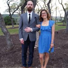 Lauren And Daniel Superhost házigazda.