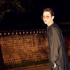 Profilo utente di 锭洁