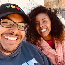 Profil korisnika Eskinder & Ayda