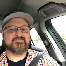Profil Pengguna Pete