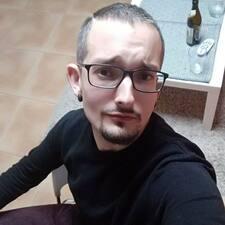 Profil utilisateur de Jon Ander