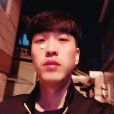 Profil utilisateur de Kyung Woo