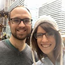 Profil korisnika Liz And Chris