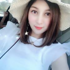 甜 Kullanıcı Profili