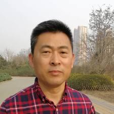 Zhanqun - Uživatelský profil