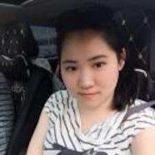 Perfil do utilizador de 张渝