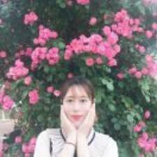 孟孟 felhasználói profilja