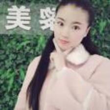 黎美 felhasználói profilja