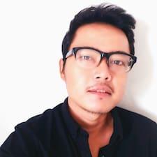 Doni User Profile
