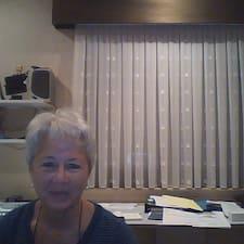 Marijke Kullanıcı Profili