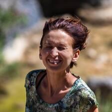 Алия User Profile
