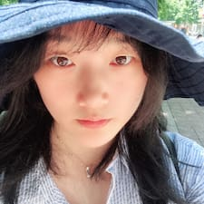 Profil utilisateur de 丽晴
