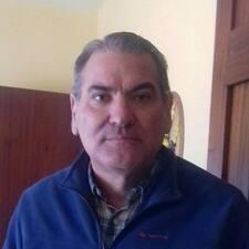 Antonio María的用户个人资料