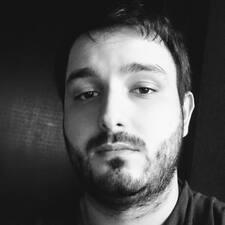 Irinej User Profile