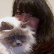 Profil utilisateur de Maria Grazia