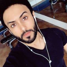 Nawaf User Profile