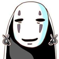 群翔 User Profile