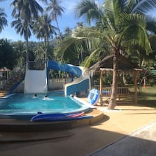 White House Lamai Waterslides