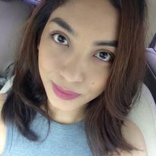 Profil utilisateur de Jasmin