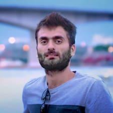 Profil Pengguna Muhannad