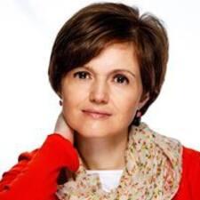 Marzena Brugerprofil