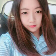 Gebruikersprofiel Younghee