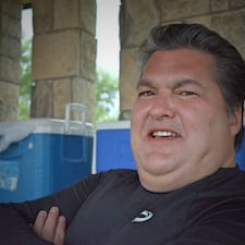 Profil utilisateur de Jaime Alfonso
