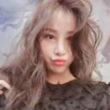 Perfil do usuário de 미美玲령