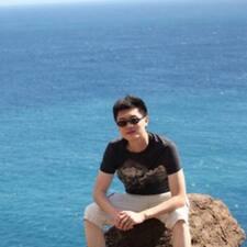 Gaochao felhasználói profilja