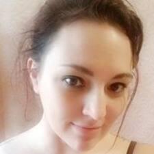 Desirea Kullanıcı Profili