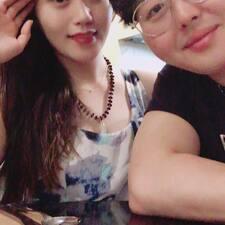 Profil utilisateur de 광창