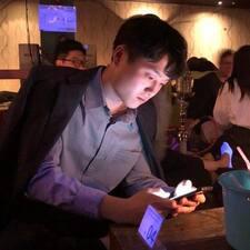SungYun User Profile